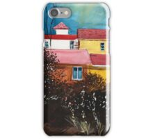 A window to the sky iPhone Case/Skin