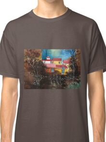 A window to the sky Classic T-Shirt