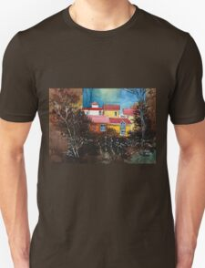 A window to the sky T-Shirt