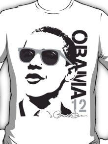 Obama 12 Shirt Shades T-Shirt