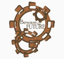 Beware the FUTURE Kids Clothes