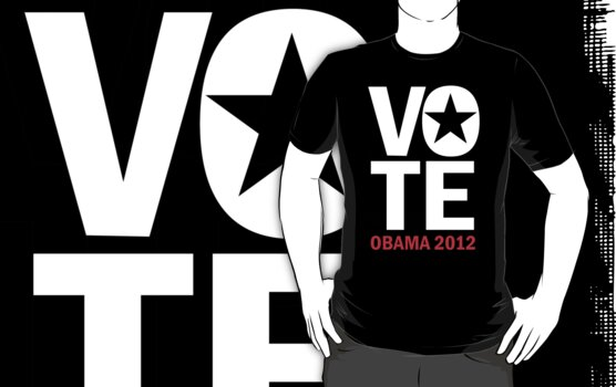 Vote Obama Shirt by ObamaShirt