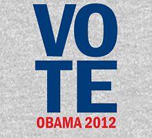 Vote Obama 2012 Shirt Unisex T-Shirt