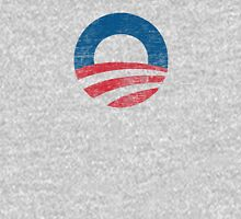 Retro Obama Logo Shirt Unisex T-Shirt