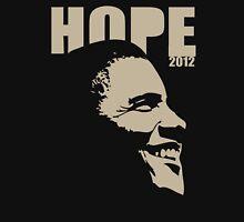 Obama Hope 2012 Shirt Unisex T-Shirt