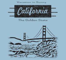 California Vacation II T-Shirt