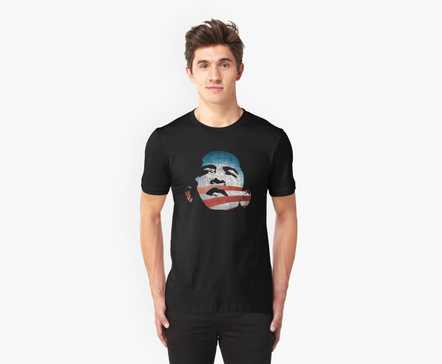 Obama 2012 Shirt by ObamaShirt