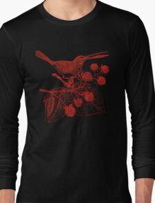 The Bramblebird Long Sleeve T-Shirt