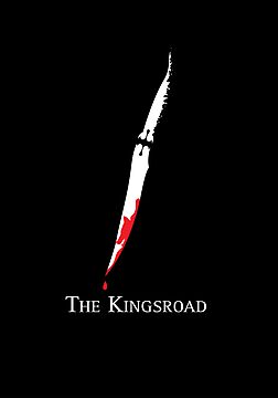 The Kingsroad by JenSnow