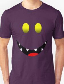 Smiley face ^.^ Unisex T-Shirt