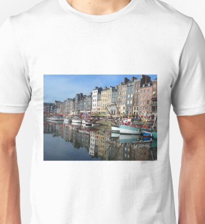 French Harbour Unisex T-Shirt
