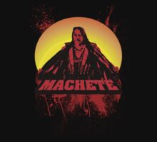 Machete by 2101Productions