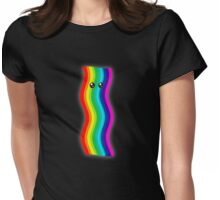 Proud Bacon Womens Fitted T-Shirt