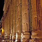 Roman Columns by phil decocco