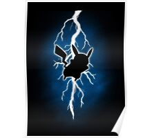 The Electric Mouse Returns Poster