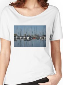 The Red Kayak Women's Relaxed Fit T-Shirt