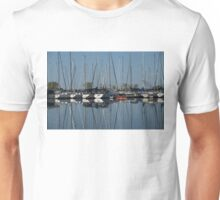 The Red Kayak Unisex T-Shirt