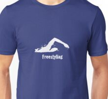 Freestyling  Unisex T-Shirt