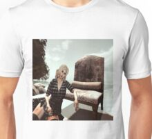 Place in thought Unisex T-Shirt