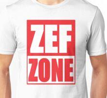ZEF ZONE Unisex T-Shirt