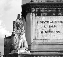 Il Leone Majestic by aNtiMattEr