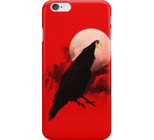 King of Crooks iPhone Case/Skin