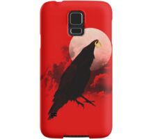 King of Crooks Samsung Galaxy Case/Skin