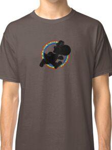 Yoshi Super Mario Bros Classic T-Shirt