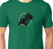Yoshi Super Mario Bros Unisex T-Shirt