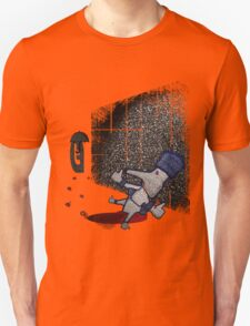 Like man..nooooo Unisex T-Shirt