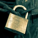 Lock by DavidCucalon