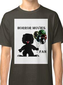 Evil clown (2-d v.) Classic T-Shirt