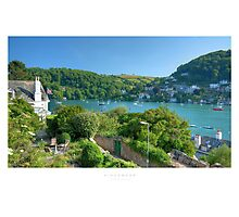 Kingswear Photographic Print