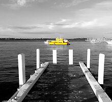 Coast Guard by John Sharp
