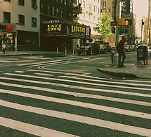 New York Street by buselikmakami