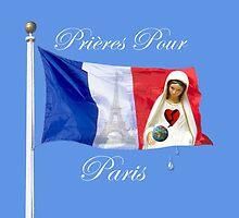 PRIERES POUR PARIS-FRENCH-(VERSION TWO)-M'y dévouement HEARTFELT nos cœurs pensées et prières sont avec vous tous HUGS..SUCH Un drame qui nous touche TOUS HUGS by ✿✿ Bonita ✿✿ ђєℓℓσ