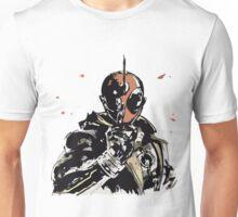 Kamen Rider Ghost Paint Henshin Unisex T-Shirt
