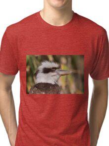 Hunting  Tri-blend T-Shirt