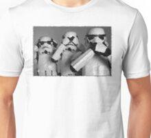 no empire Unisex T-Shirt
