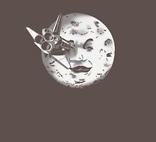 Méliès's moon: Times are changing. Unisex T-Shirt