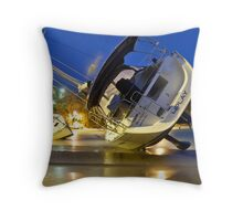 12th August 2012 Throw Pillow