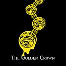 The Golden Crown by JenSnow