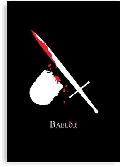 Baelor by JenSnow