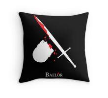 Baelor Throw Pillow