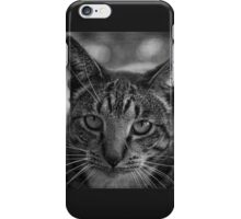 Unperturbed By The Paparazzi iPhone Case/Skin