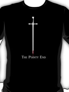The Pointy End T-Shirt
