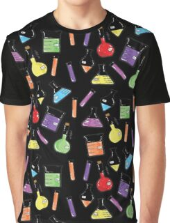 ceLABORATORY glassware Graphic T-Shirt