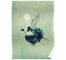 Fairy calypso Poster