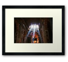 St. Peter's Basilica, Rome Framed Print
