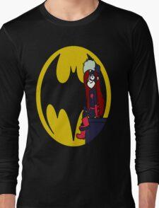 Gotham Falls Long Sleeve T-Shirt